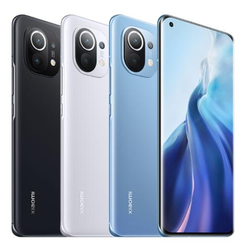 smartphone flagship terbaru xiaomi