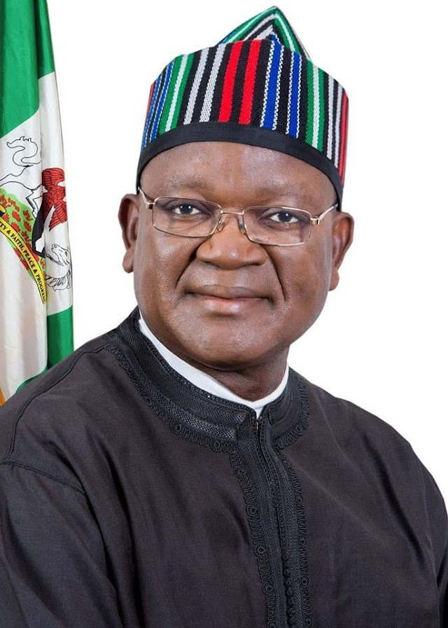 Benue Gov. Samuel Ortom Vows To Jail Herdsmen That Belong To Miyetti Allah Vigilante Group