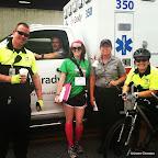Medical team, Instagrammed