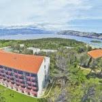 Chorwacja/Wyspa Rab/Rab - Hotel Lopar