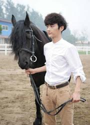 Zhu Xiangyang China Actor
