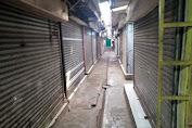 Duh, Pedagang Pasar Talagasari Banyak Hindari Swab dan Pilih Tutup Toko
