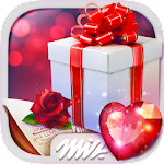 Hidden Objects Love – Best Love Games Icon