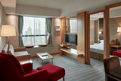 Midlevels Serviced Apartment, Hong Kong