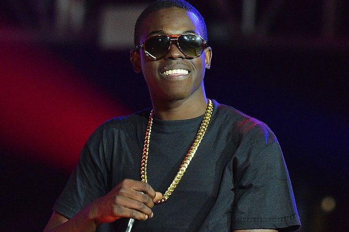 Rapper, Bobby Shmurda Shares Message To Fans Ahead Of His Release From Prison