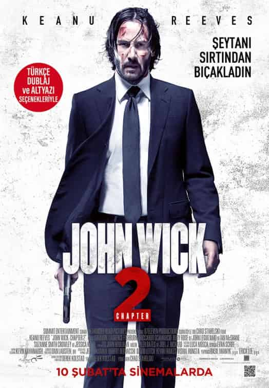 Sát Thủ John Wick 2