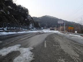 춘천 오봉산