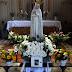 Eglise Saint-Pierre Saint-Paul : Vierge de procession