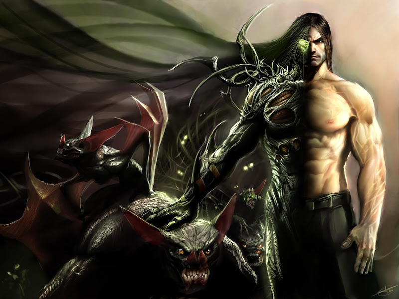 Sin Of Dear Warrior, Warriors 3