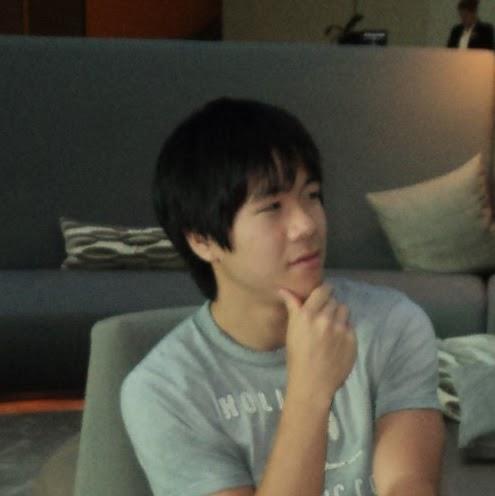 Michael Yan Photo 29