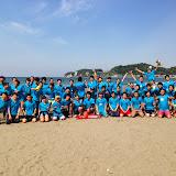 9th Kamakura Surf Carnival