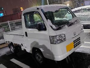 アクティトラックのカスタム事例画像 Joe-pp1さんの2020年01月27日20:08の投稿