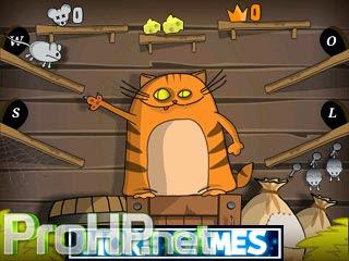 Cat Homer v1.0 for BlackBerry
