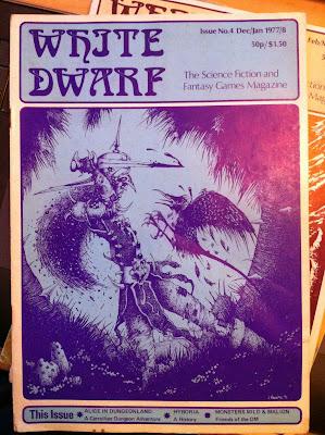 White Dwarf 4
