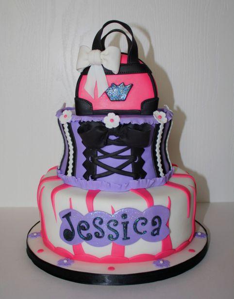 happy birthday jessica images. Happy Birthday Jessica!