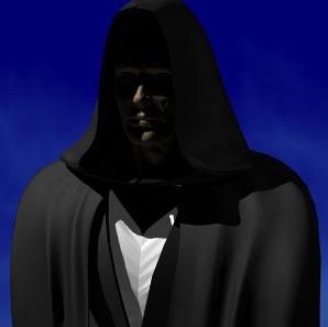 Anonymous Main, Anonymous