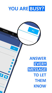 AutoResponder for FB Messenger - Auto Reply Bot for PC-Windows 7,8,10 and Mac apk screenshot 2