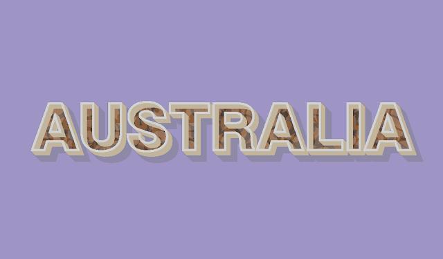 Benua Australia: Benua Terkecil di Dunia