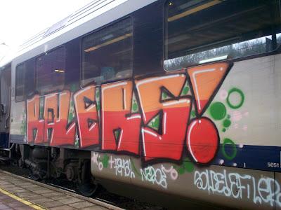 raler graffiti
