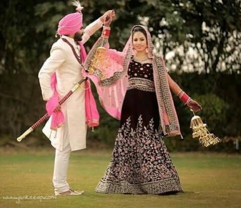 wedding dress fashion