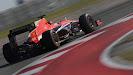 Rodolfo Gonzalez, Marussia MR01