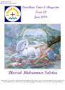 Issue 22 June 2008 Blessed Midsummer Solstice