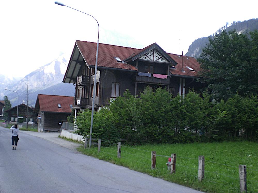 Campaments a Suïssa (Kandersteg) 2009 - CIMG4493.JPG