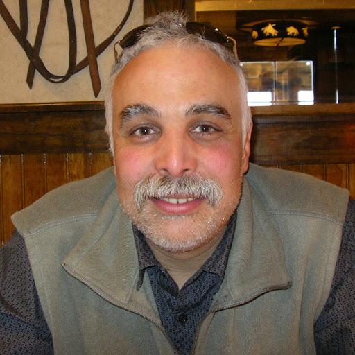 Frank Molina