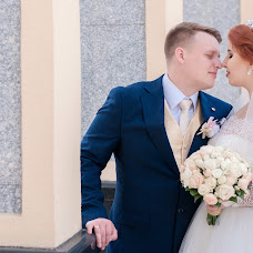 Wedding photographer Andrey Rogov (AndreyRogov). Photo of 06.05.2018