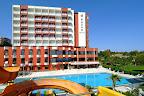 Фото 2 Nazar Beach Hotel