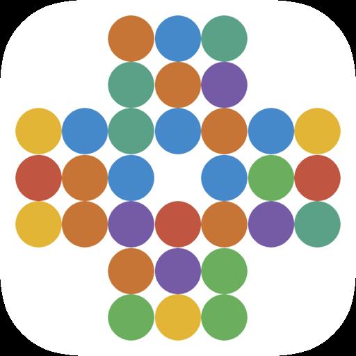 The Pegsolitaire 棋類遊戲 App LOGO-硬是要APP