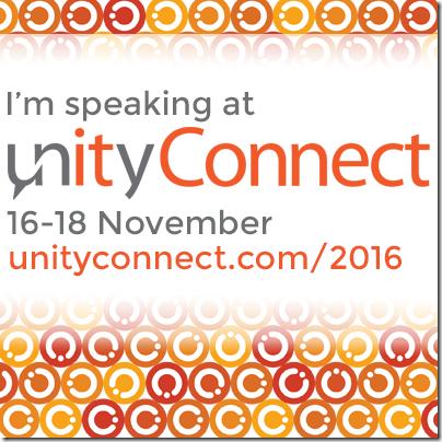 UnityConnect
