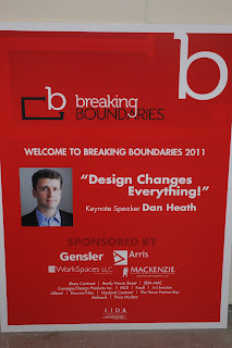 Breaking Boundaries 2012