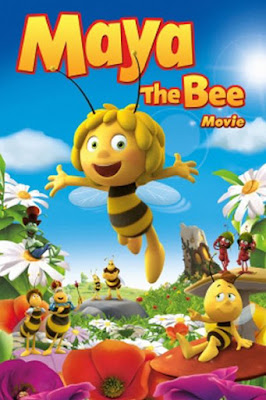 Maya the Bee Movie (2014) BluRay 720p HD Watch Online, Download Full Movie For Free