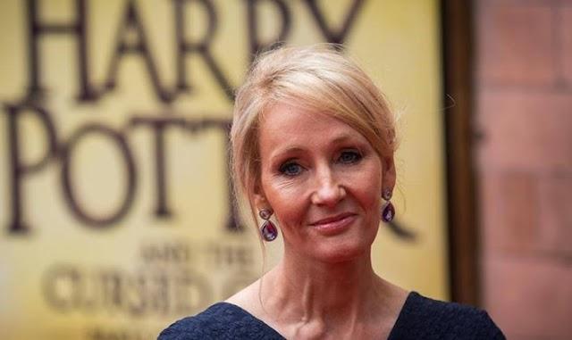 Twitter permite mensagem de ódio a JK Rowling nos trending topics