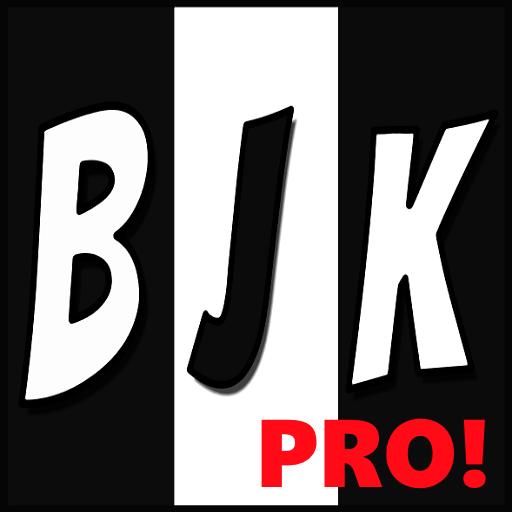 Beşiktaşlılar İçin Yarışma : BJK-Bil (Reklamsız)