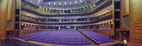 Beijing Monmanwai Concert Hall