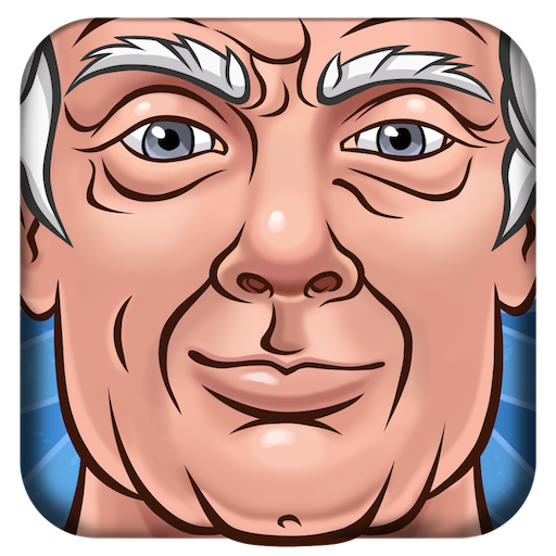 娱乐のOldify™- Face Your Old Age LOGO-記事Game