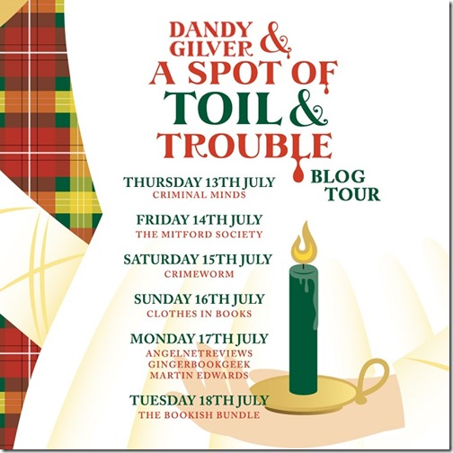 Toil and Trouble blog tour 2 small
