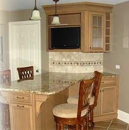 Kitchen, misc. - lakeside.jpg