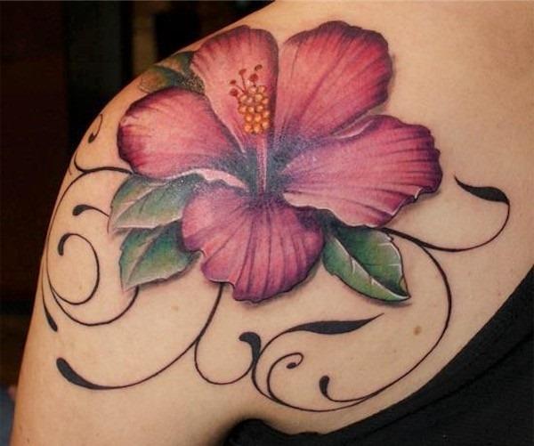 hibiscus_tatuagem