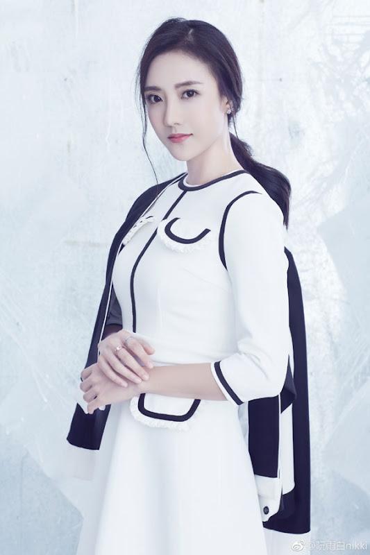Ruan Yubai China Actor
