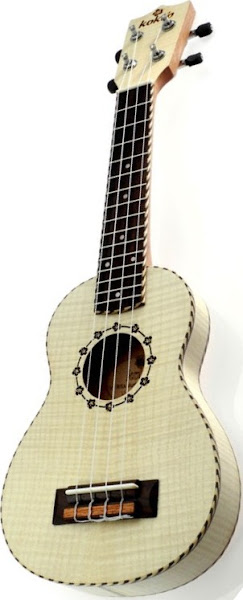 Koki'o maple Soprano
