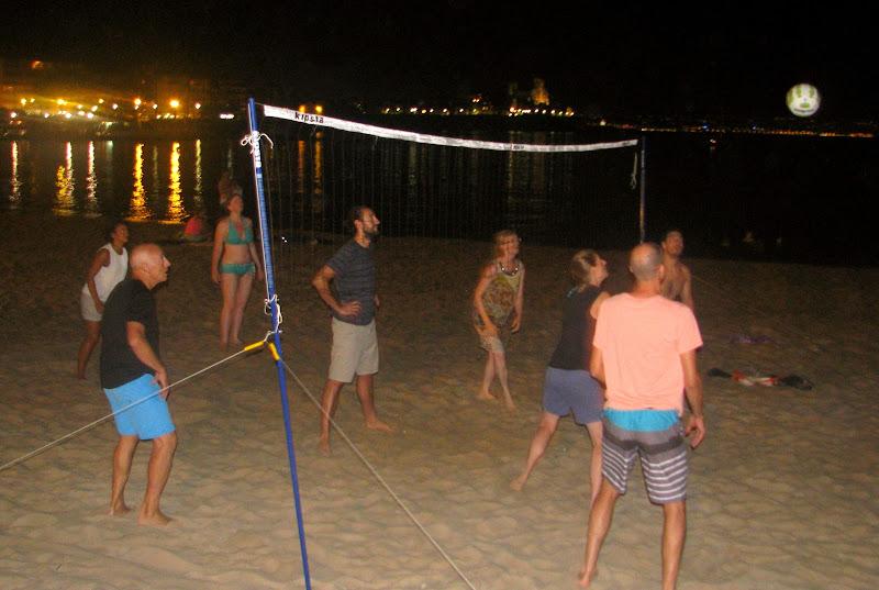Beach Birthday 14