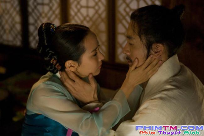 8 tác phẩm ngập cảnh nóng của điện ảnh Hàn Quốc - Ảnh 2.
