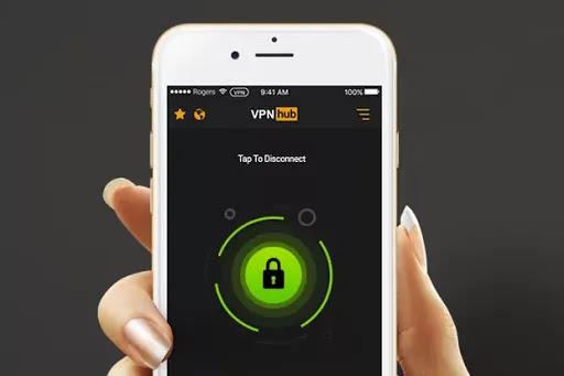 Pornhub Introduces its Own VPN; VPNHub 1