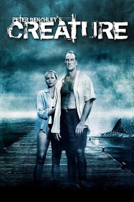 Creature (1998) BluRay 720p HD Watch Online, Download Full Movie For Free