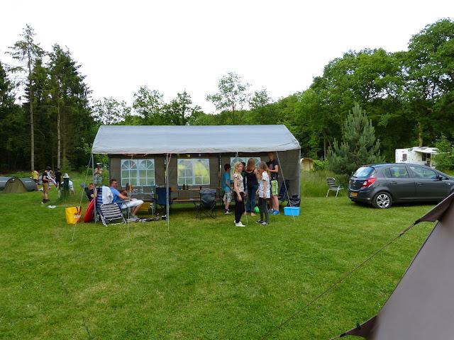 Afsluiting Tienerkamp 2014 - P1030325.JPG