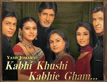 فيلم Kabhi Khushi Kabhie Gham