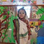 Celebrate Gandhi Jayanti (Pre-Primary) 01.10.2015
